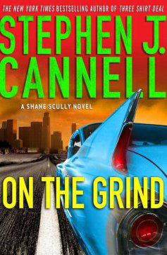 On the grind cover image
