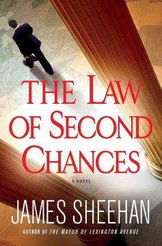 The law of second chances cover image