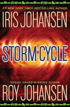 Storm cycle cover image