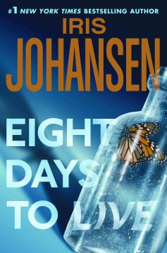 Eight days to live cover image