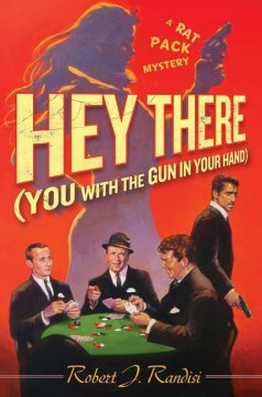 Hey there (you with the gun in your hand) cover image