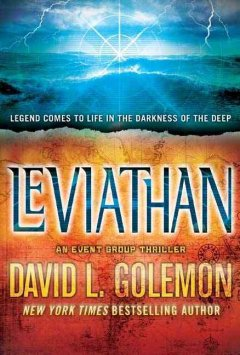 Leviathan : an Event Group thriller cover image