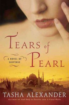 Tears of pearl cover image