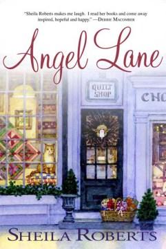 Angel lane cover image