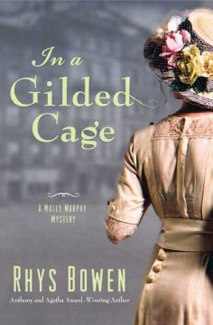 In a gilded cage cover image