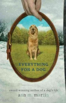 Everything for a dog cover image