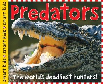 Predators cover image
