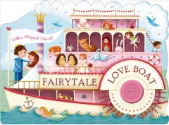 Fairytale Love Boat cover image