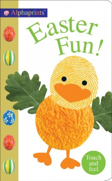 Easter fun! cover image