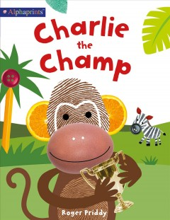Charlie the champ cover image