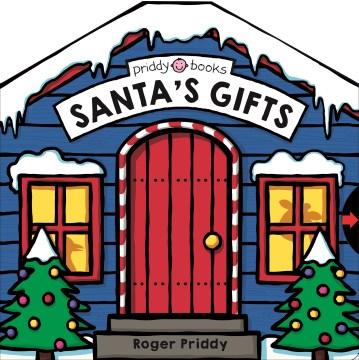 Santa's gifts cover image
