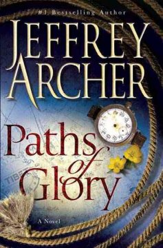 Paths of glory cover image