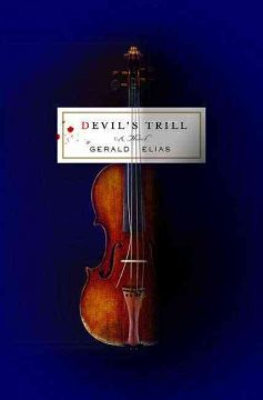 Devil's trill cover image