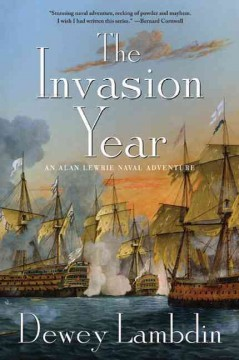 The invasion year cover image