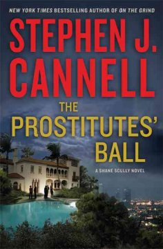 The prostitutes' ball cover image