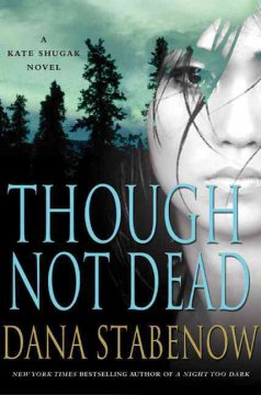 Though not dead cover image