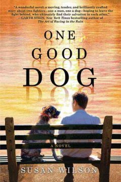 One good dog cover image