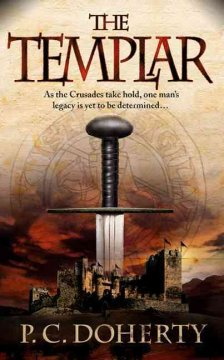 The templar cover image