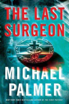 The last surgeon cover image