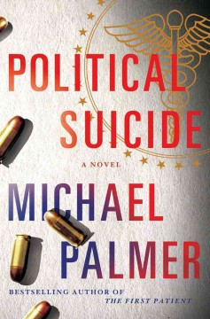 Political suicide cover image
