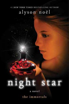 Night star cover image