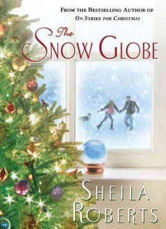 The snow globe cover image