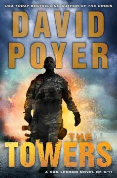 The towers : a Dan Lenson novel of 9/11 cover image