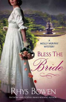 Bless the bride cover image