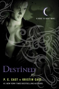 Destined cover image
