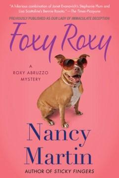 Foxy Roxy cover image
