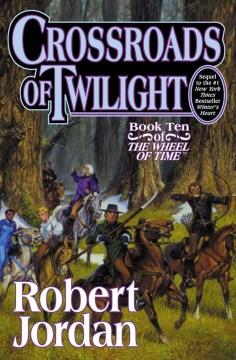 Crossroads of twilight cover image