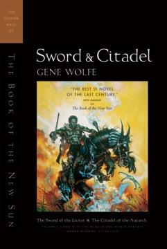 Sword & citadel cover image