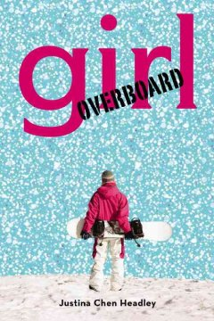 Girl overboard cover image