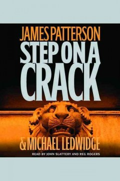 Step on a crack cover image