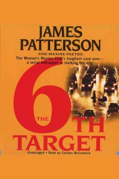 The 6th target cover image