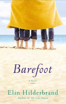 Barefoot cover image