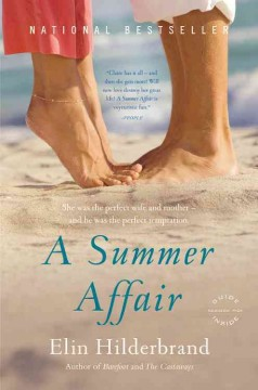 A summer affair cover image