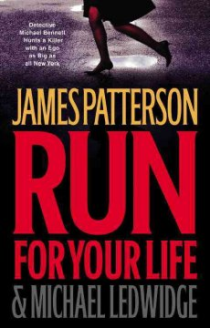 Run for your life cover image