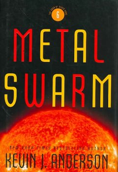 Metal swarm cover image