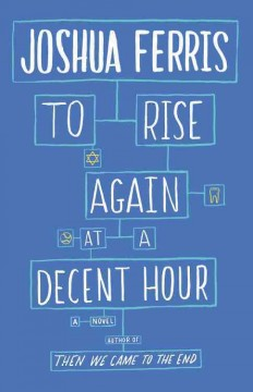 To rise again at a decent hour cover image