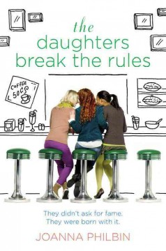 The daughters break the rules cover image