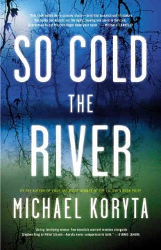 So cold the river cover image