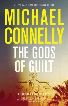 The gods of guilt cover image