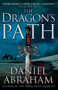 The dragon's path cover image