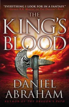 The king's blood cover image