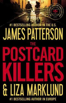 The postcard killers cover image