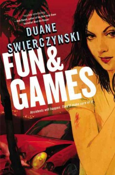 Fun and games cover image
