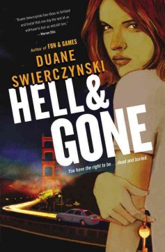 Hell and gone cover image