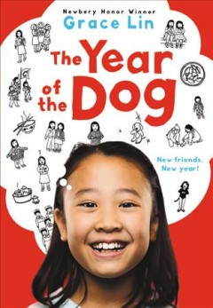 The Year of the dog cover image