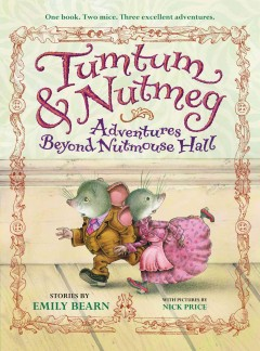Tumtum and Nutmeg cover image